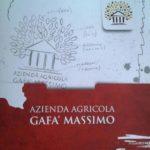AZIENDA AGRICOLA GAFA' MASSIMO