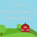 Lista Partecipanti Zootecnia