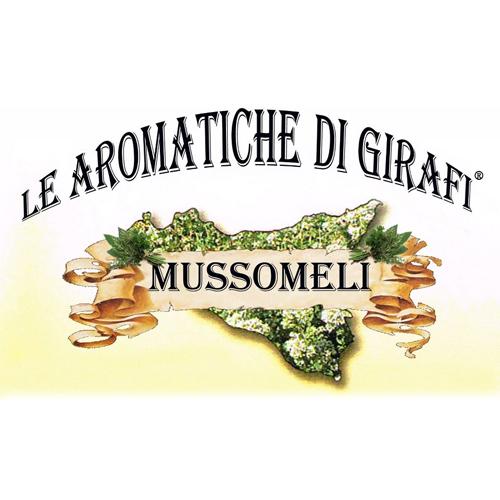 LE AROMATICHE DI GIRAFI