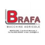 BRAFA MACCHINE AGRICOLE SRL