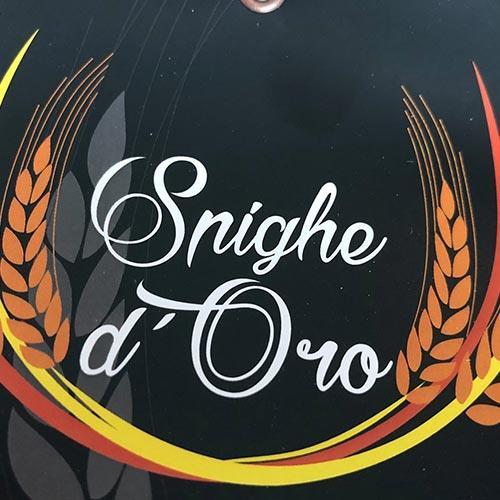 PASTIFICIO AGRICOLO SPIGHE D'ORO DI SAVOCA ROSA SALVATRICE